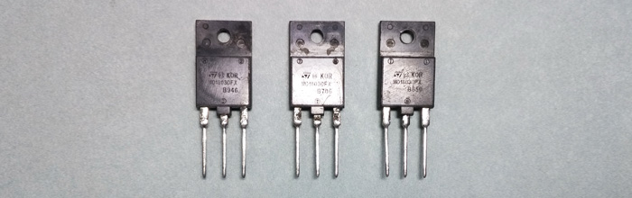 MD1803DFX (MD1803DHI, ST1803DFX, ST1803DHI)