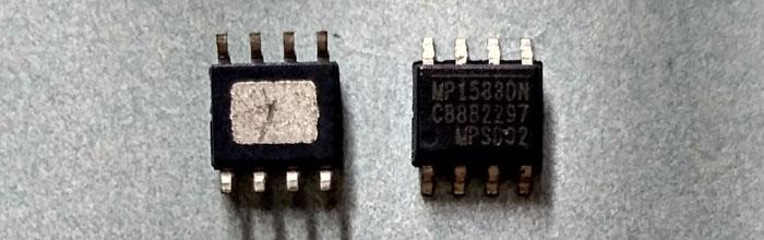 MP1583DN-LF - DC-DC преобразователь