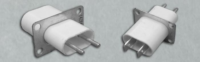 Проходной конденсатор магнетрона для микроволновки (СВЧ печи)