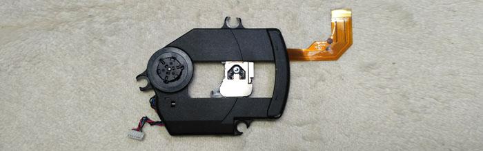 SOH-DP10L - лазерная головка с механизмом