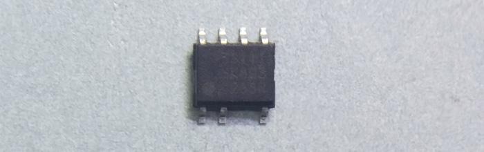 SSC3S111 (3S111) SOP-7 ШИМ-контроллер