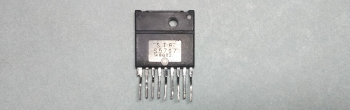 STRS5707 (STR-S5707)
