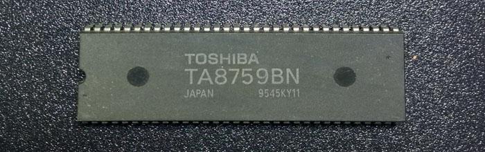 TA8659BN