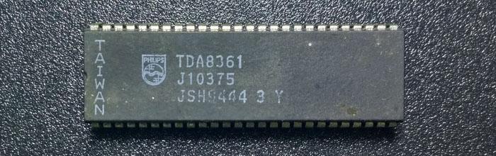 TDA8361