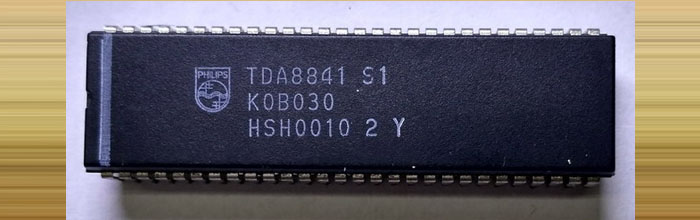 TDA8841 S1
