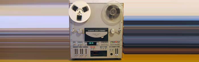 Олімп-004-стерео