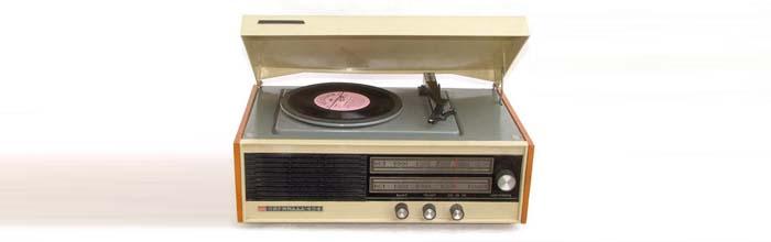 Радиола Серенада-404