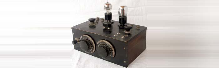 Батарейные радиоприёмники ПЛ-1, ПЛ-2