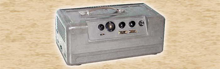 Усилитель нижних частот 90У-2