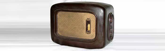 Радиоприёмник Рига Б-912