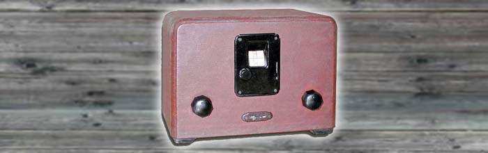 Радиоприёмник БИ-234
