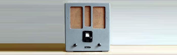Радиоприёмник прямого усиления СИ-235