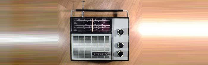 Радиоприёмник Колос