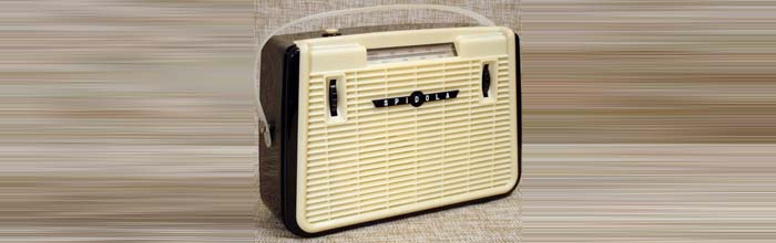 Радиоприёмник Спидола