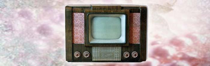 Телевизор Зенит