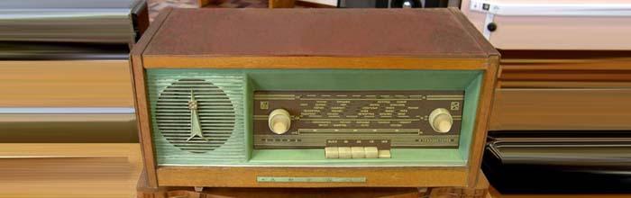 Радиоприёмник Аусма