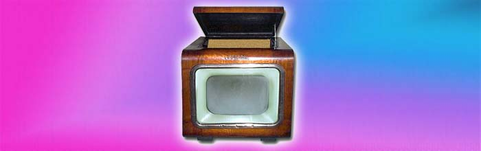 Телевизор Звезда