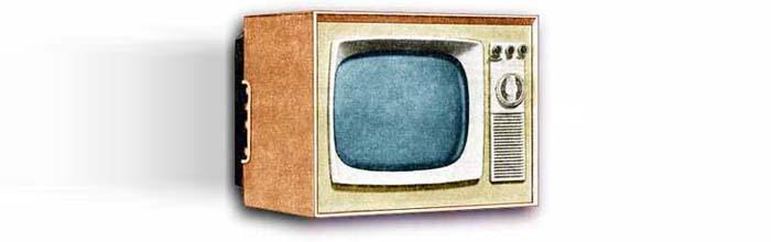 Телевизор - Смена