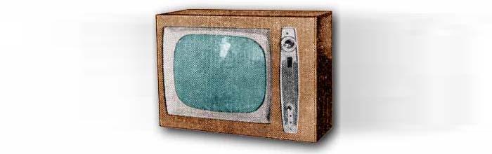 Телевизор - Аэлита