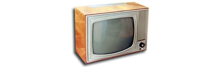 Телевизор - Берёзка
