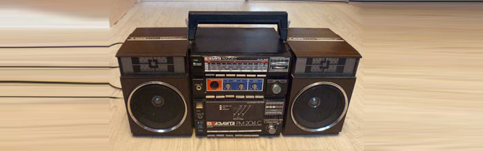 Аэлита РМ-204C, Радиотехника МЛ-6201