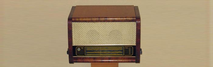 Араз, Араз-М - сетевая ламповая радиола