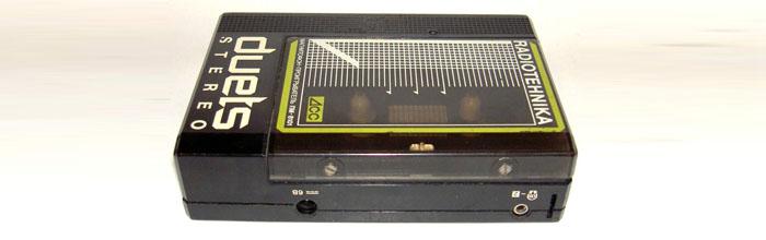Дуэт-стерео МЛ-8101