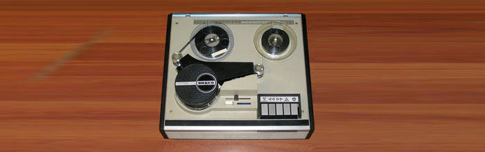 Электроника-508М-видео