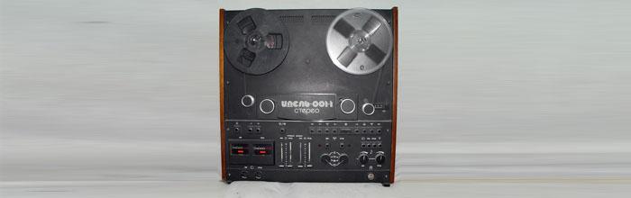 Идель-001-1-стерео