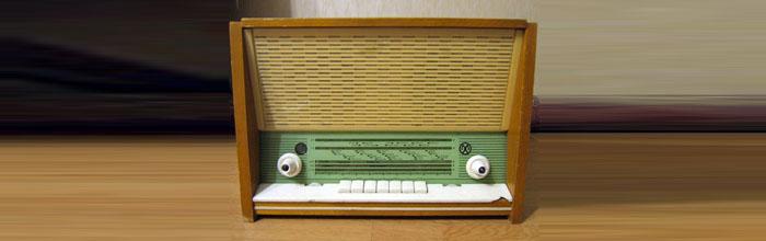 Лира (1964 год) - сетевая ламповая радиола