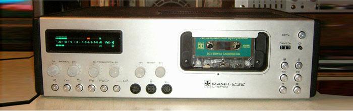 Маяк-232-стерео