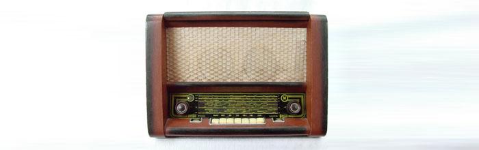 Муромец - сетевая ламповая радиола