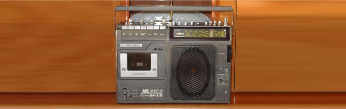 Радиотехника МЛ-6102
