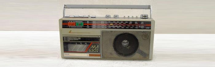 Радиотехника МЛ-6302
