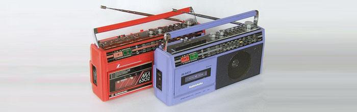 Радиотехника МЛ-6303, МЛ-6304