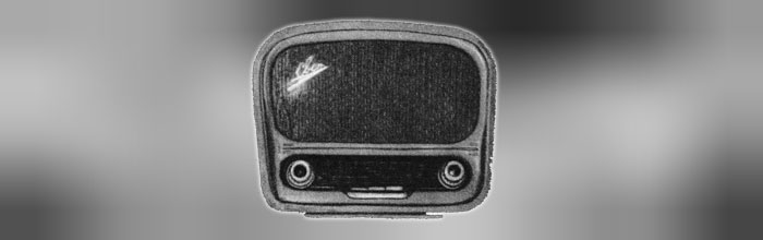 Свет - сетевой ламповый радиоприёмник