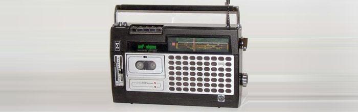 ВЭФ-260, VEF-Sigma