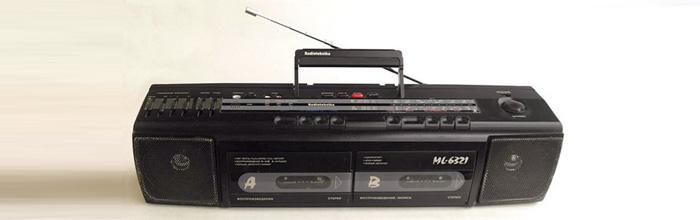 Весна МЛ-6321С, Радиотехника МЛ-6321С