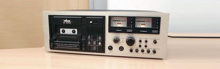 Вильма-102-стерео, Вильма-110-стерео