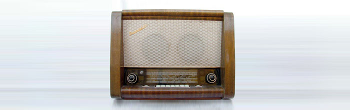 Восток-57 - сетевая ламповая радиола