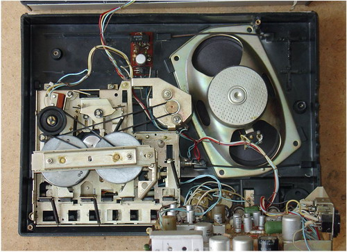 Електроніка-321, Електроніка-322 - ЛПМ