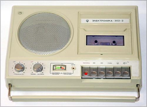 Електроніка-302-2