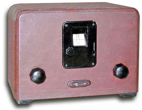 Радіо БІ-234