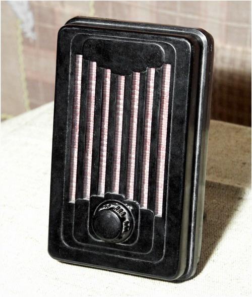 Абонентський гучномовець - Малюк - 1951
