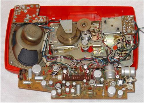 Супутник-403 - пристрій