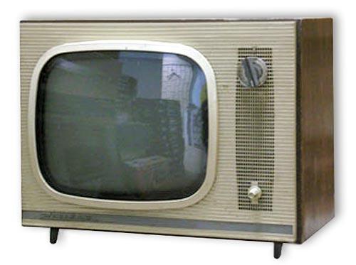 Телевізор Світанок