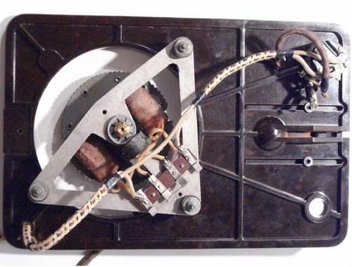 Електропрогравачі ЕППМ-1, ДП-46, ДП-55 - ЛПМ