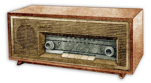Радіо Мінськ-62