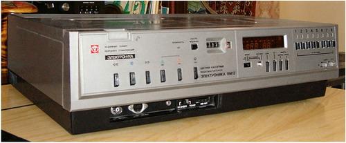 Електроніка ВМ-12