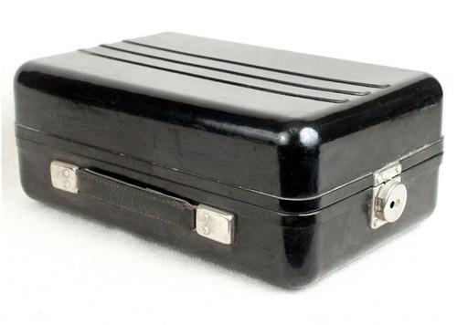 Електропрогравачі ЕППМ-1, ДП-46, ДП-55 - у футлярі